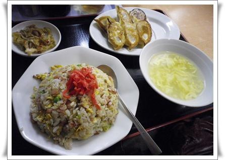 金石餃子4