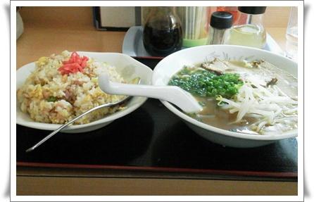 金石餃子8