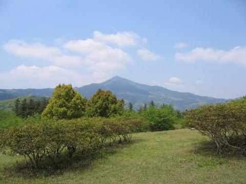 筑波山でしゅね~。