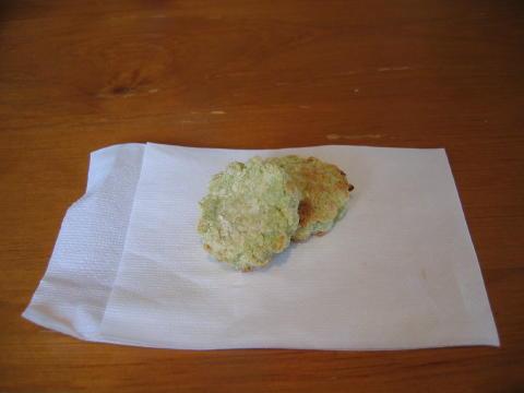 おからクッキー~☆