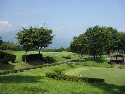 昭和の森 ゴルフ場/沼田市