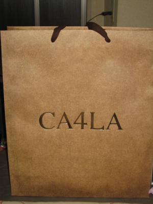 CA4LA(カシラ)