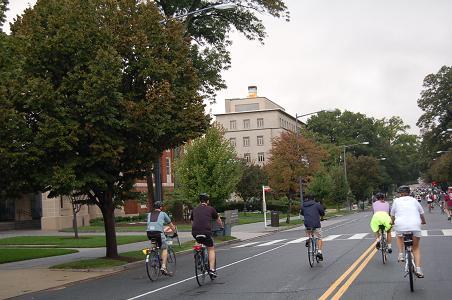 Massachusetts Ave
