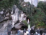 グロット(洞窟)