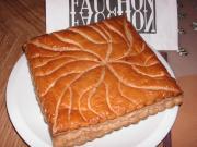 FAUCHON Carree Chocolat-Praline