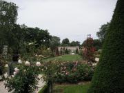 バガテル公園バラ園