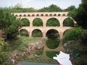 pont du Gard(ニーム)