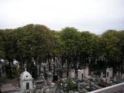 080824 裏のパッシー墓地