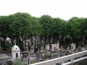 080528 裏のパッシー墓地