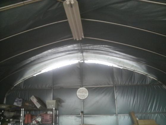 テント倉庫31
