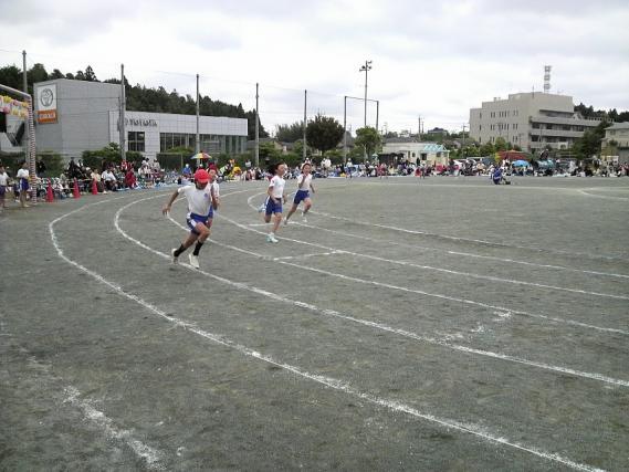 運動会10-2