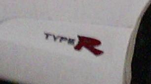 タイプR?