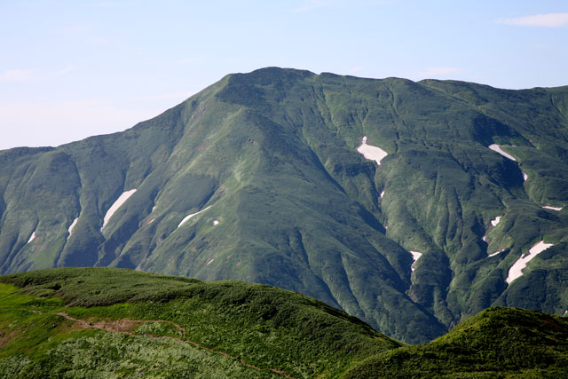 大日岳アップ