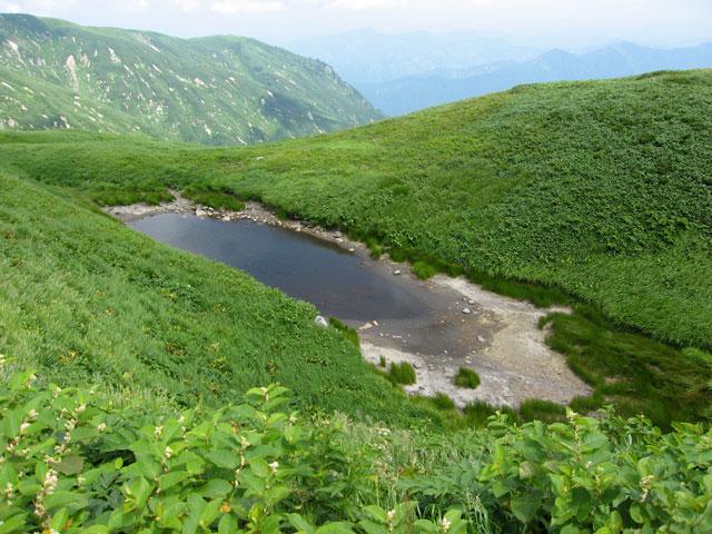 ギルダの池