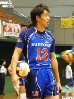 柴田さんはユニの色より『12』に違和感。