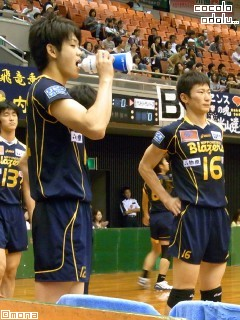 かわいいかわいい言われてた横田くん