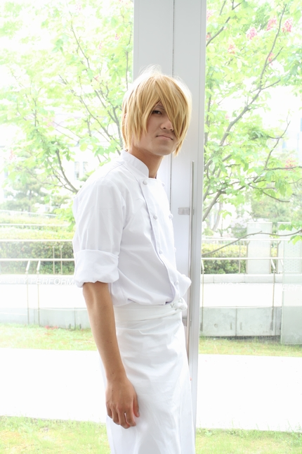 JCC[2010.05.23]佐藤 潤(TOさん)1