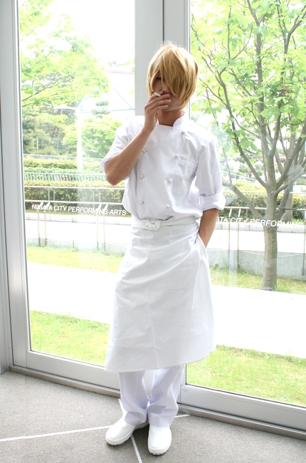 JCC[2010.05.23]佐藤 潤(TOさん)2