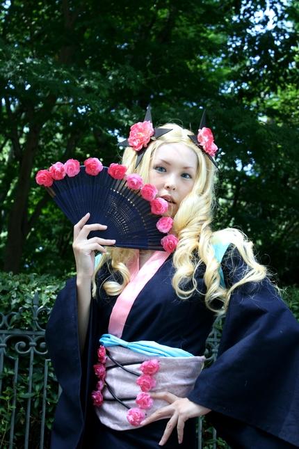 ガタケット110[2010.07.26]否定姫2