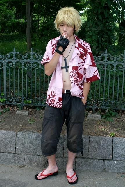 ガタケット110[2010.07.25]忍野 メメ1