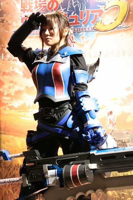 東京ゲームショウ2010[2010.09.19]イムカ1