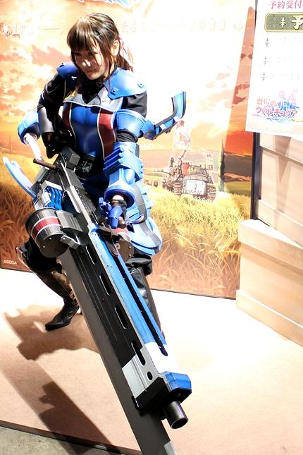 東京ゲームショウ2010[2010.09.19]イムカ2