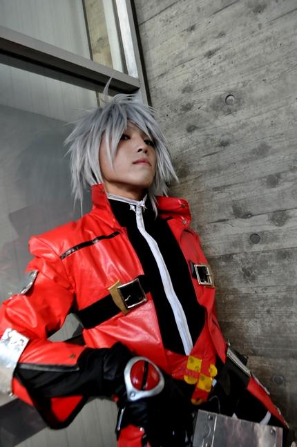 東京ゲームショウ2010[2010.09.19]ラグナ(ZON)7