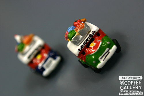 ミニカー1