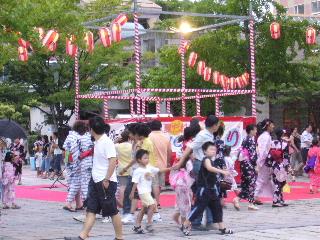 サマーフェスティバル