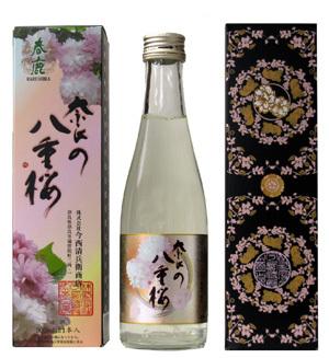 奈良の八重桜