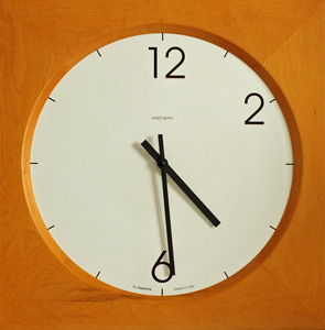 エンゾベルティ時計