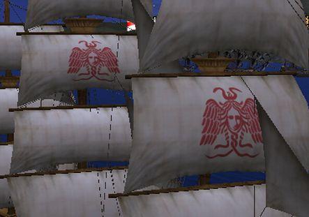 メデューサ紋章