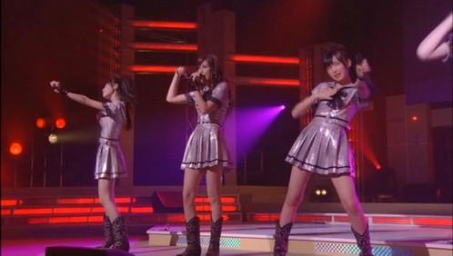 キューティーJUMP!04~ビューティーガールズ?~