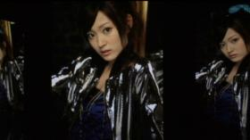 愛理ちゃんの表情2