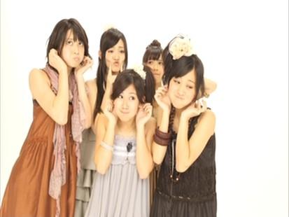 舞美ちゃんの変顔が。