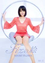 矢島舞美DVD「Fixの絵」