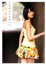矢島舞美写真集「矢島舞美写真館2008-2010」