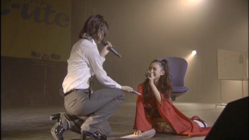 矢島とナキ子