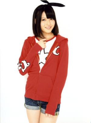 矢島舞美プロフィールTOPページに戻る