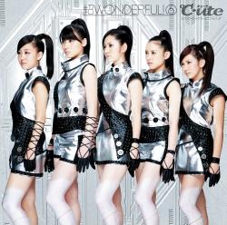 「超WONDERFUL!⑥」DVD付き初回限定盤