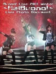 Buono! Live2011 winter RE:Buno! LIVE PHOTO DOCUMENT