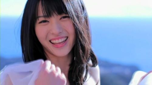 素敵笑顔!