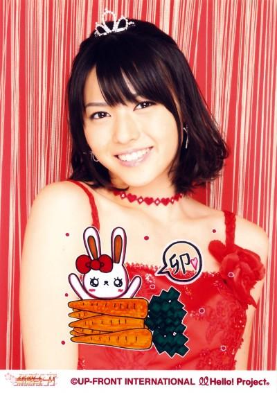 矢島舞美ちゃん19歳の誕生日おめでとう!