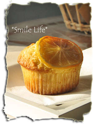 *檸檬Muffin*