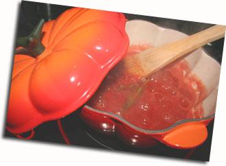 tomatosauce