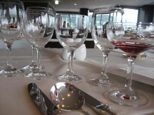 ワイン&ディナー2