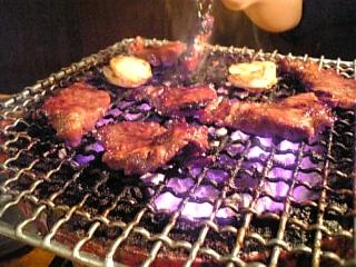 食べ物 2009年5月2日 焼肉 2