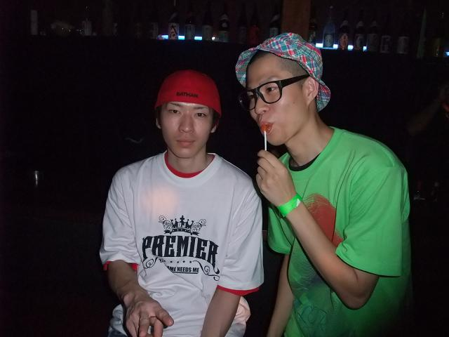 naoya summer 108