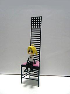 エドと椅子(その2)