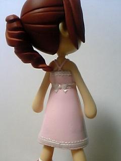 少女ワンピ(その2)